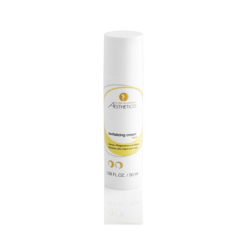 AESTHETICO revitalizing cream 50 ml (GP: 65,90 € pro 100 ml)