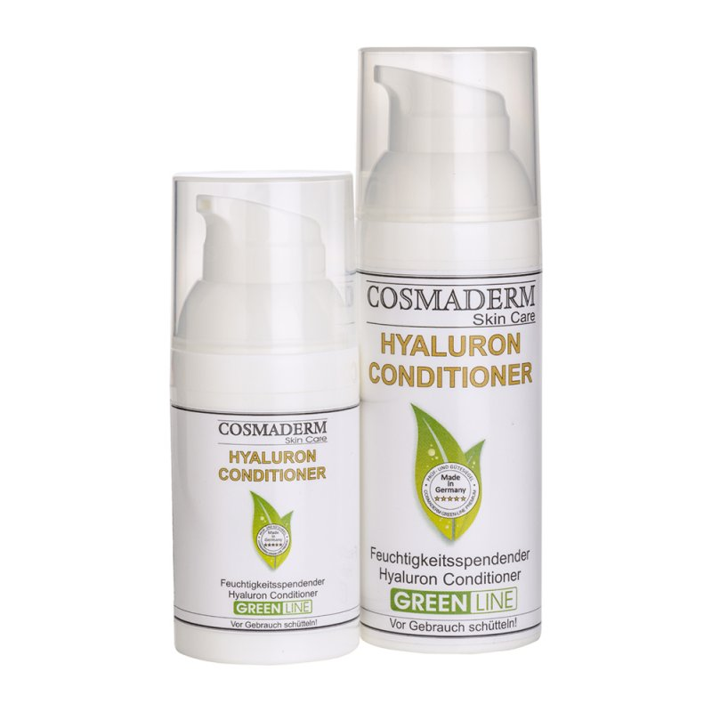 Cosmaderm - Hyaluron Conditioner