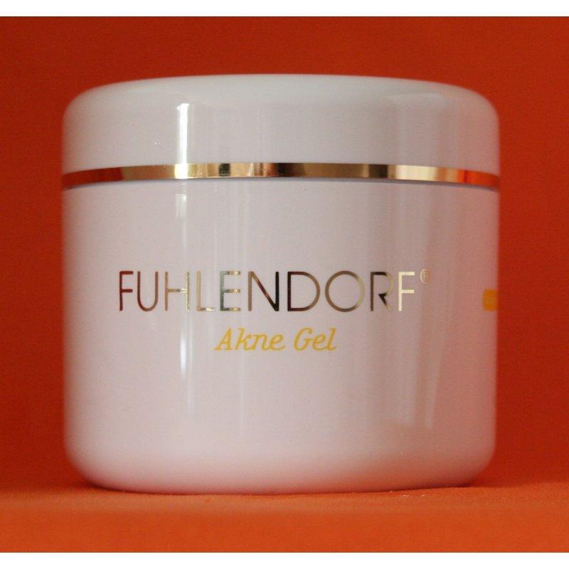 Fuhlendorf Beauty Fuhlendorf - Akne Gel 250ml (GP: 42,40 € pro 100 ml)