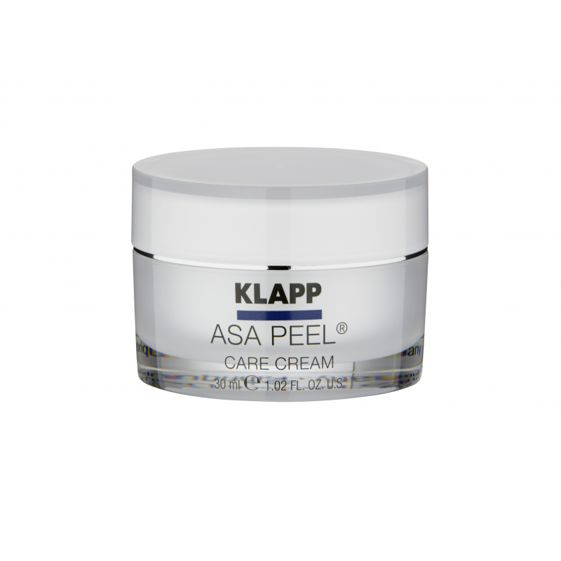 Klapp - Asa Peel-Care Cream 30 ml
