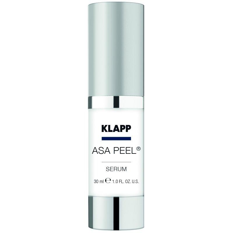 Neu von Klapp - Asa Peel Serum