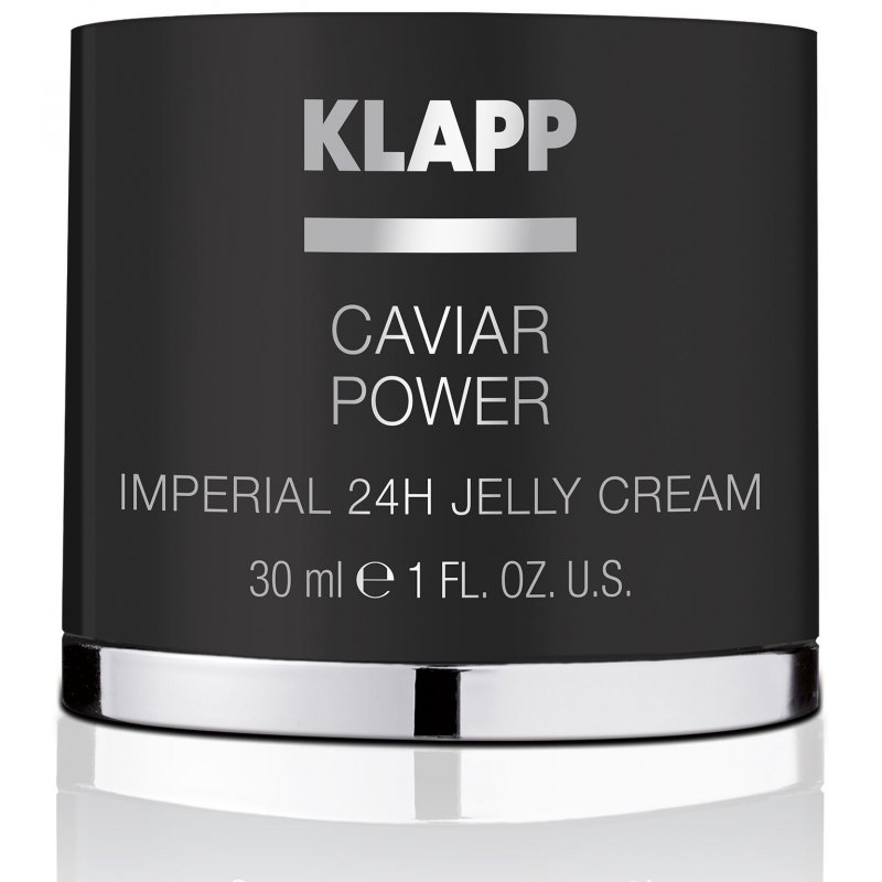 Klapp - Caviar Power Imperial 24H Jelly Cream  30 ml