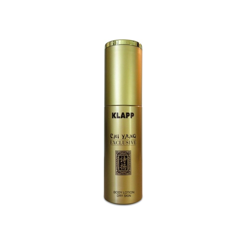 Klapp - Chi Yang Exclusive Body Lotion Dry Skin 150 ml