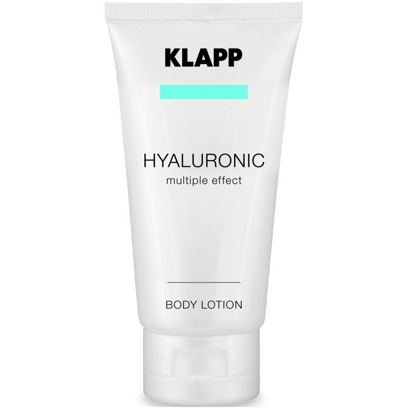 Klapp Hyaluronic -Body Lotion 75ml