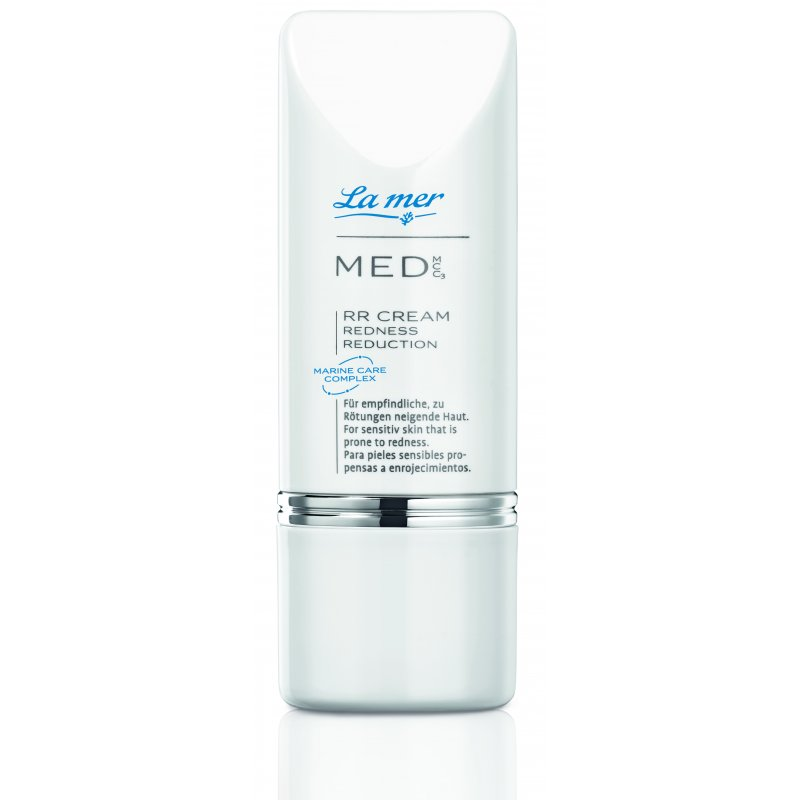 La Mer - Med - RR Cream (Redness Reduction) ohne Parfüm (30ml)