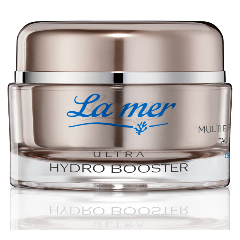 La Mer - Ultra Hydro Booster - Multi Effect Cream Tag mit Parfüm (50ml)
