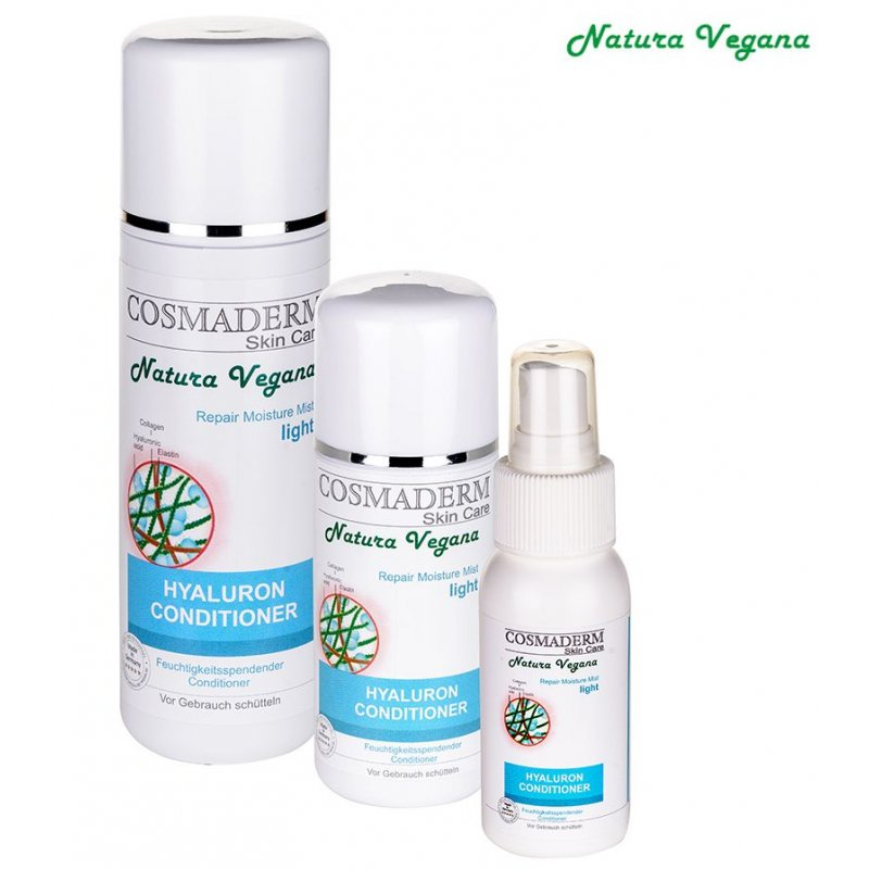 Cosmaderm - Natura Vegana - Conditioner light