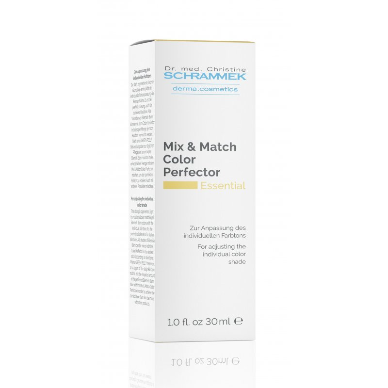 Schrammek - Mix & Match Color Perfector 30 ml