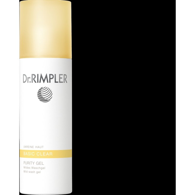 Dr. Rimpler - Basic Clear - Purity Gel (200ml)