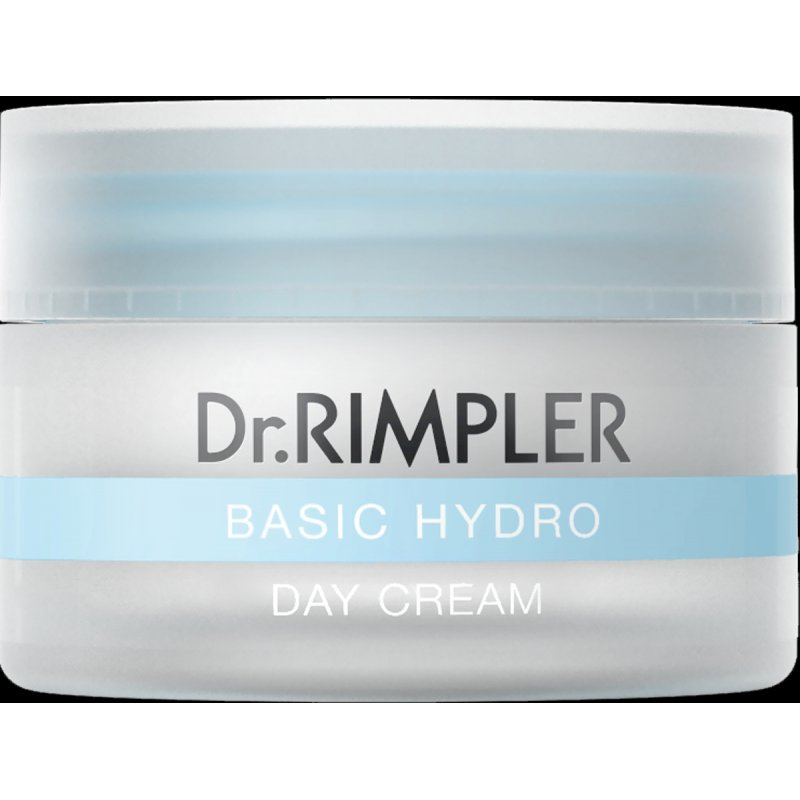 Dr. Rimpler - Basic Hydro - Day Cream (50ml)