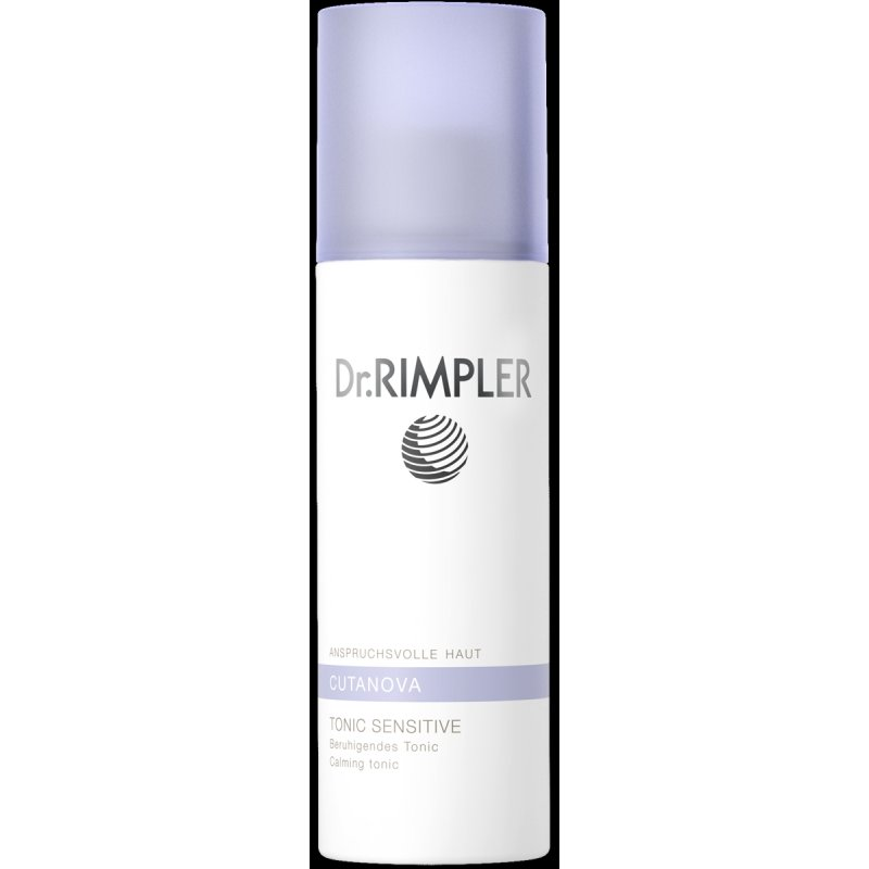 Dr. Rimpler - Cutanova - Tonic Sensitive (200ml)