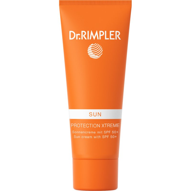 Dr. Rimpler - Sun - High Protection Xtreme SPF 50 (75ml)