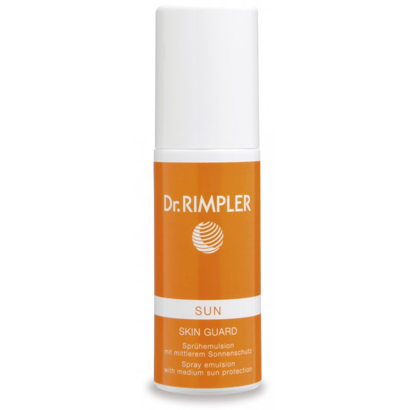 Dr. Rimpler - Sun - Skin Guard SPF15 (100ml)