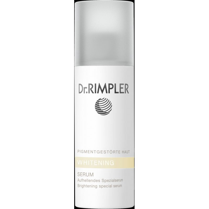 Dr. Rimpler - Whitening - Serum (20ml)