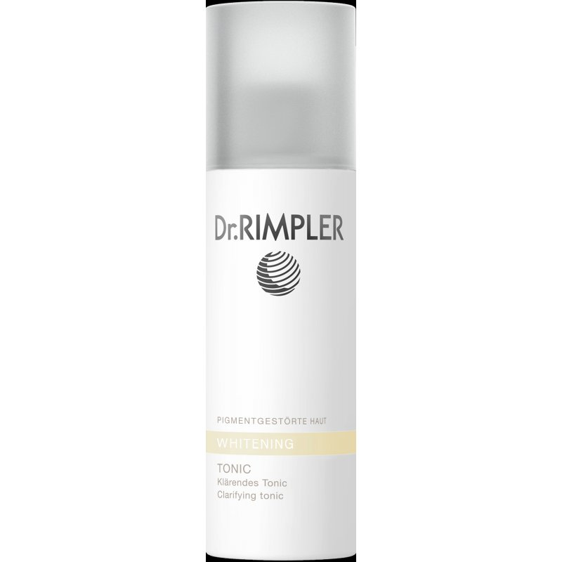 Dr. Rimpler - Whitening - Tonic (200ml)