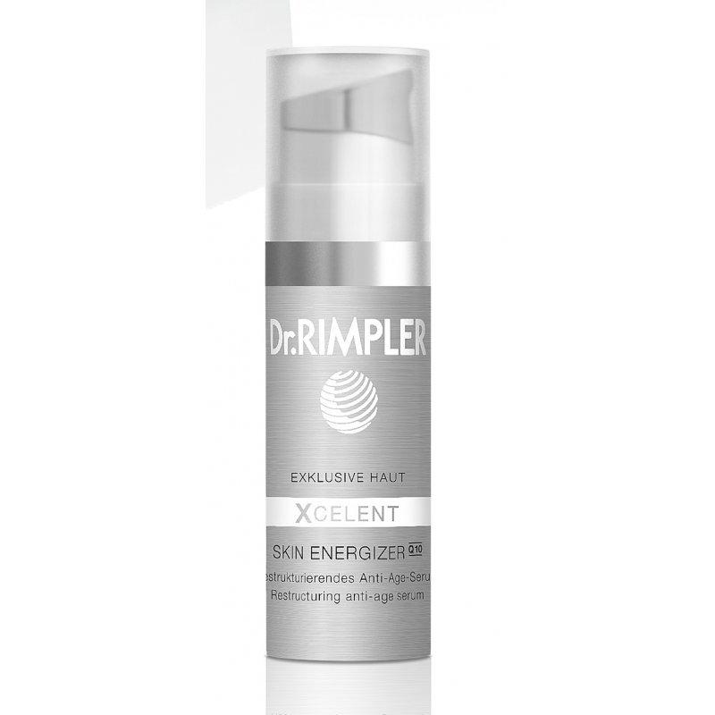 Dr. Rimpler - Xcelent - Skin Energizer (20ml) (GP: 219,08 € pro 100 ml)