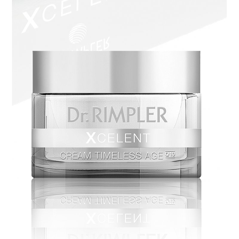 Dr. Rimpler - Xcelent - Cream Timeless Age (50ml) (GP: 144,17 € pro 100 ml)