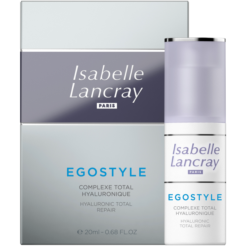 Isabelle Lancray - Egostyle - Complexe Total Hyaluronique (20ml)