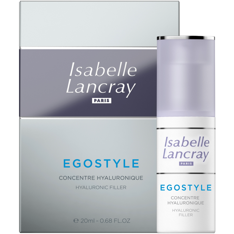 Isabelle Lancray - Egostyle - Concentre Hyaluronique (20ml)