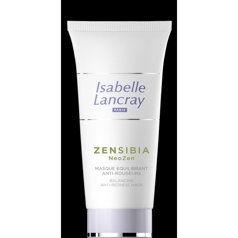 Isabelle Lancray - Zensibia - NeoZen - Masque Equilibrant Anti-Rougeurs (50ml)