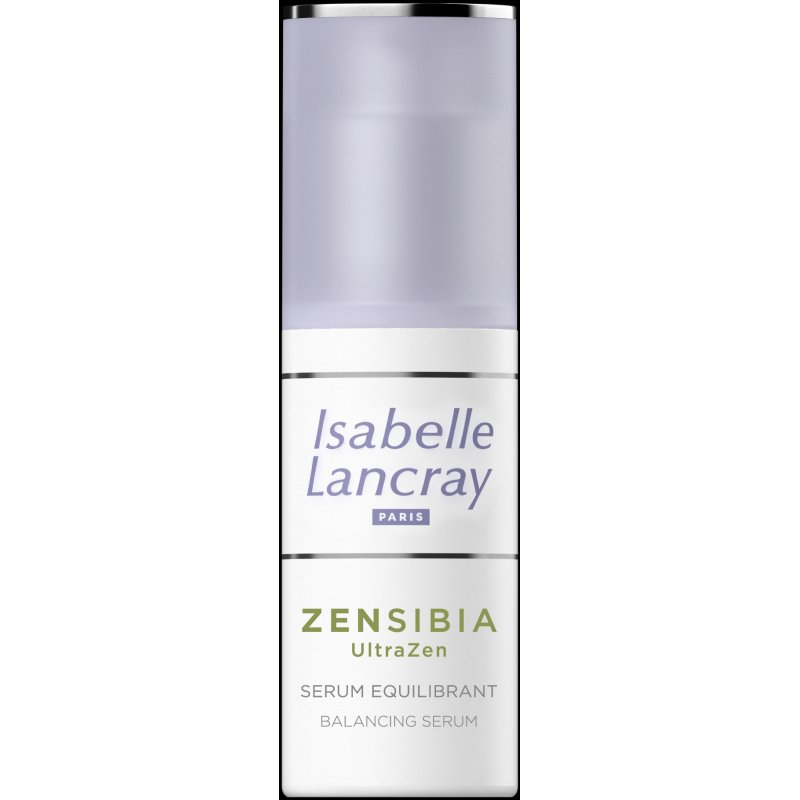 Isabelle Lancray - Zensibia - UltraZen (20ml)