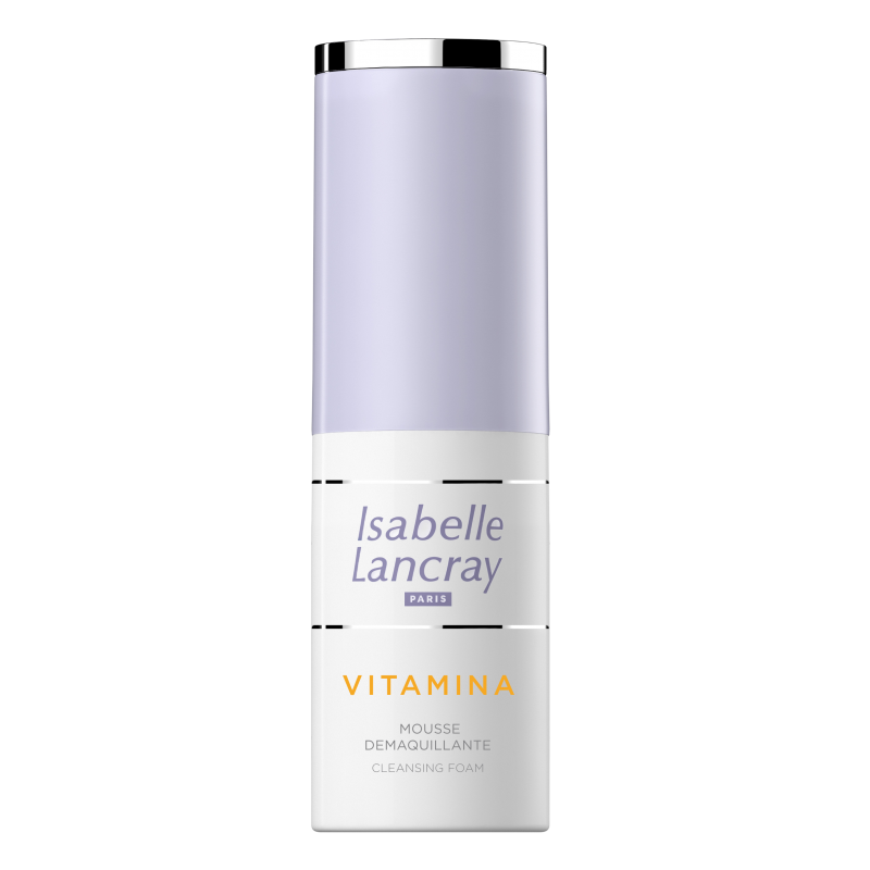 Isabelle Lancray - Vitamina - Mousse Démaquillant (100ml)