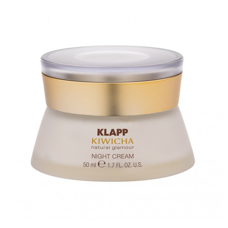 Klapp - Kiwicha Night Cream 50ml