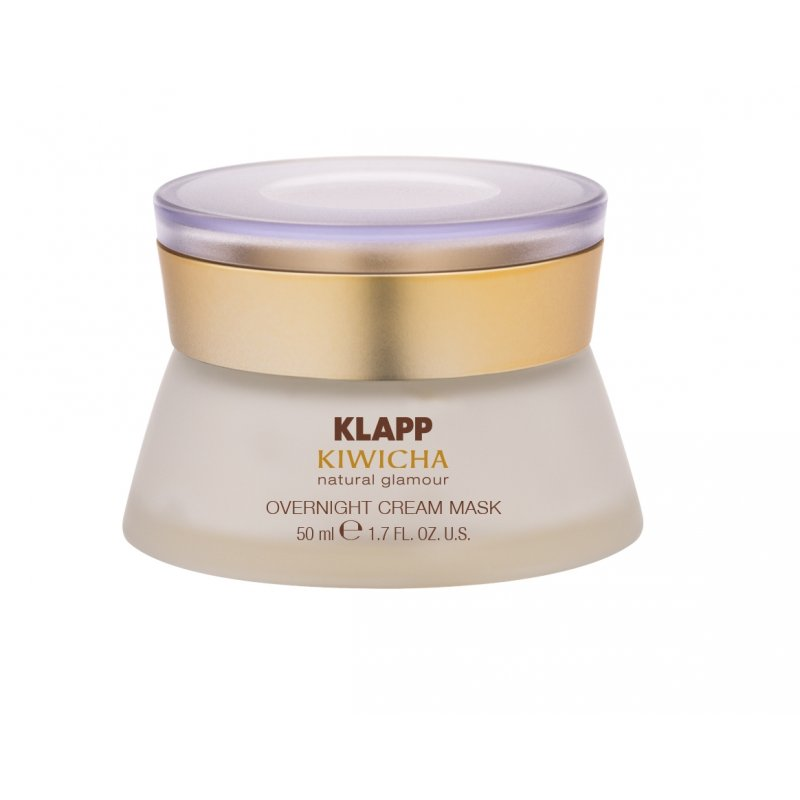 Klapp - Kiwicha Overnight Cream Mask 50ml
