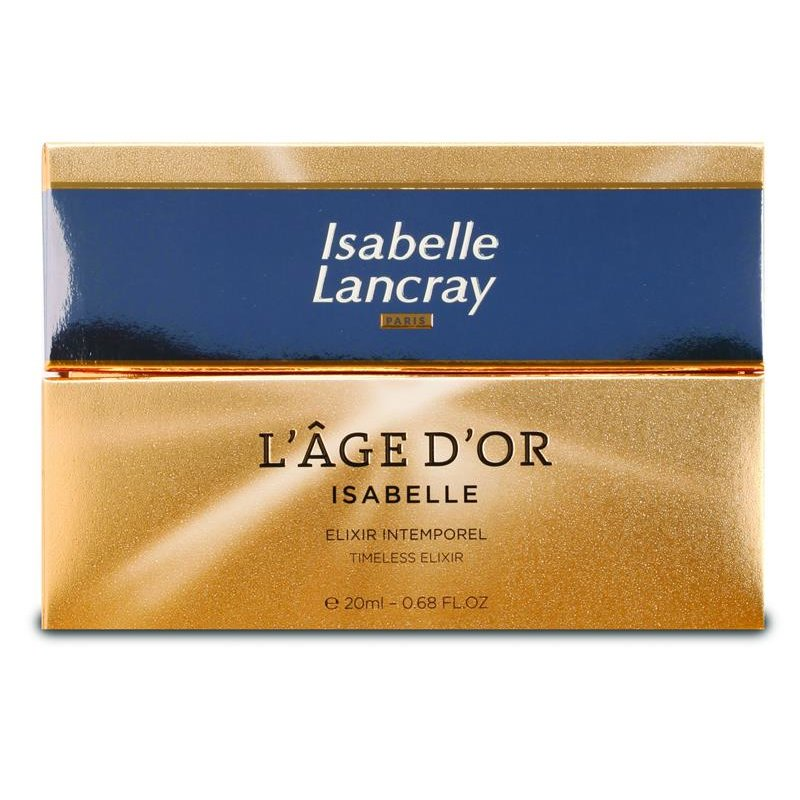 Isabelle Lancray - L´AGE D´OR - Isabelle - Elixir Intemporel (20ml)