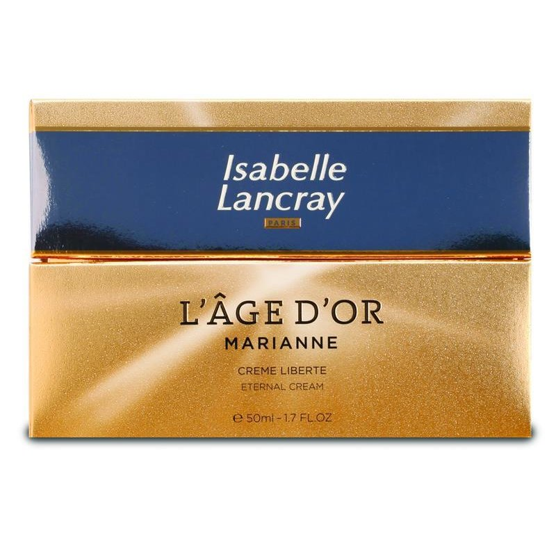 Isabelle Lancray - L´AGE D´OR - Marianne - Creme Liberte (50ml)