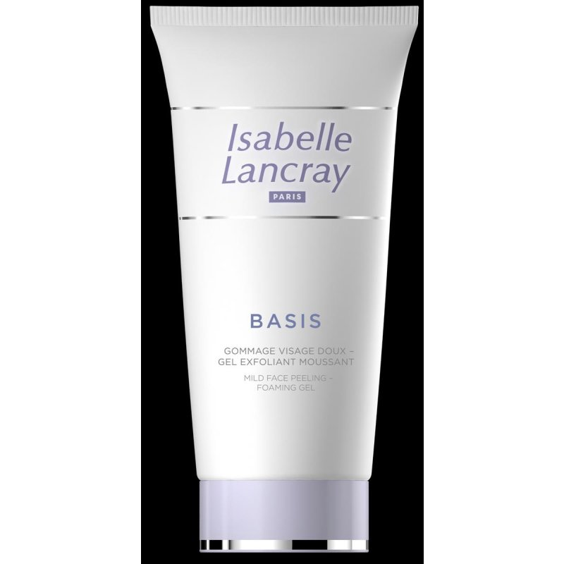 Isabelle Lancray - Basis - Gommage Visage Doux (150ml)