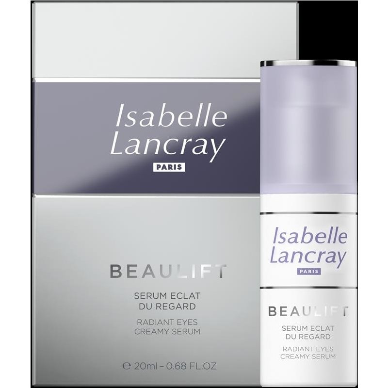 Isabelle Lancray - Beaulift - Sérum Eclat du Regard (20ml)