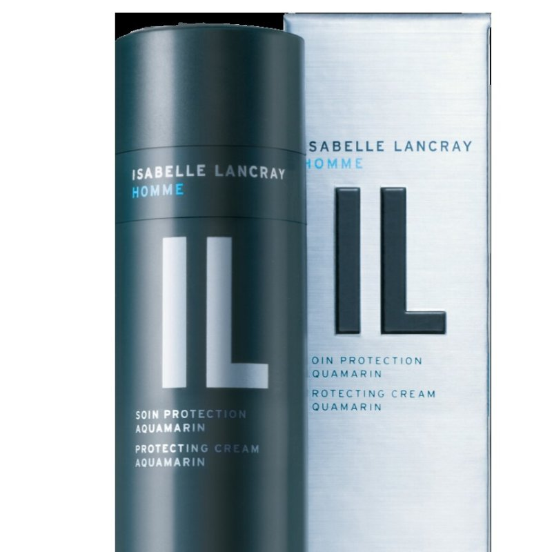 Isabelle Lancray - Il Homme - Soin Protection Aquamarin 50ml
