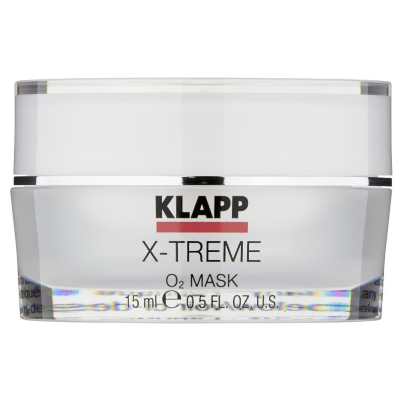 Klapp - X-Treme O2 Mask 50ml