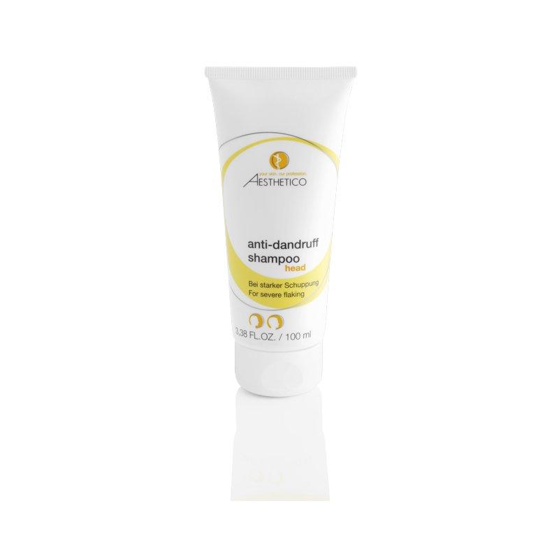 AESTHETICO anti-dandruff shampoo 100 ml (GP: 12,38 € pro 100 ml)