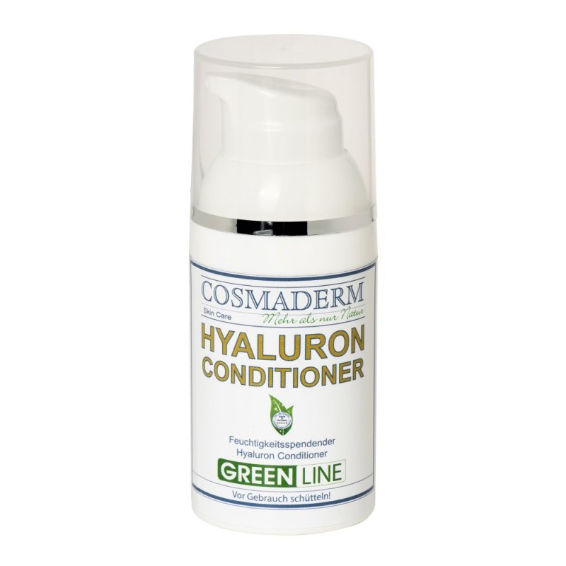 Cosmaderm - Hyaluron Conditioner, 30ml