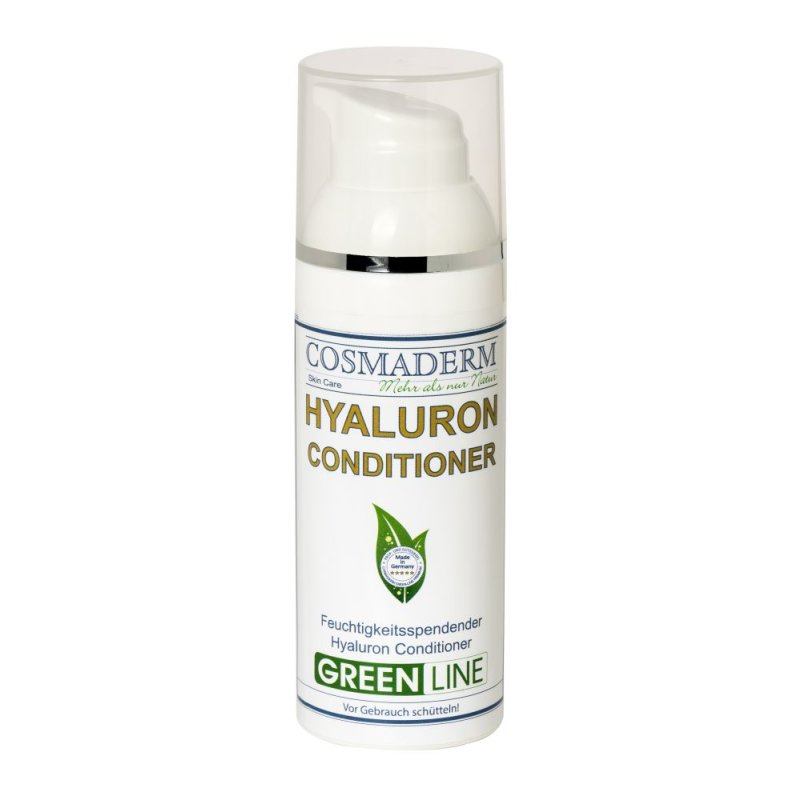 Cosmaderm - Hyaluron Conditioner, 50ml