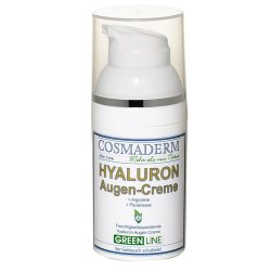 Cosmaderm  Hyaluron- Augencreme (30ml)