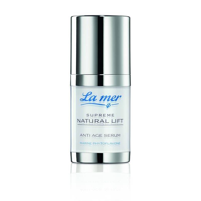 La mer Cosmetics La Mer - Supreme Natural Lift - Anti Age Serum ohne Parfüm (30ml) (GP: 184,92 € pro 100 ml)
