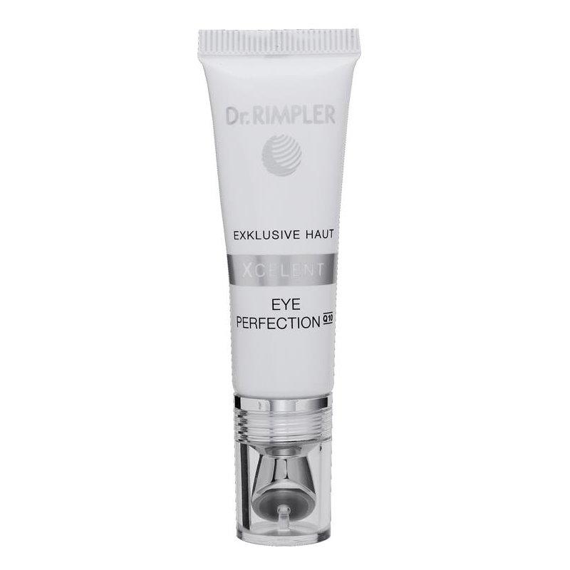 Dr. Rimpler - Xcelent - Eye Perfection Q10 (10ml) (GP: 330,94 € pro 100 ml)