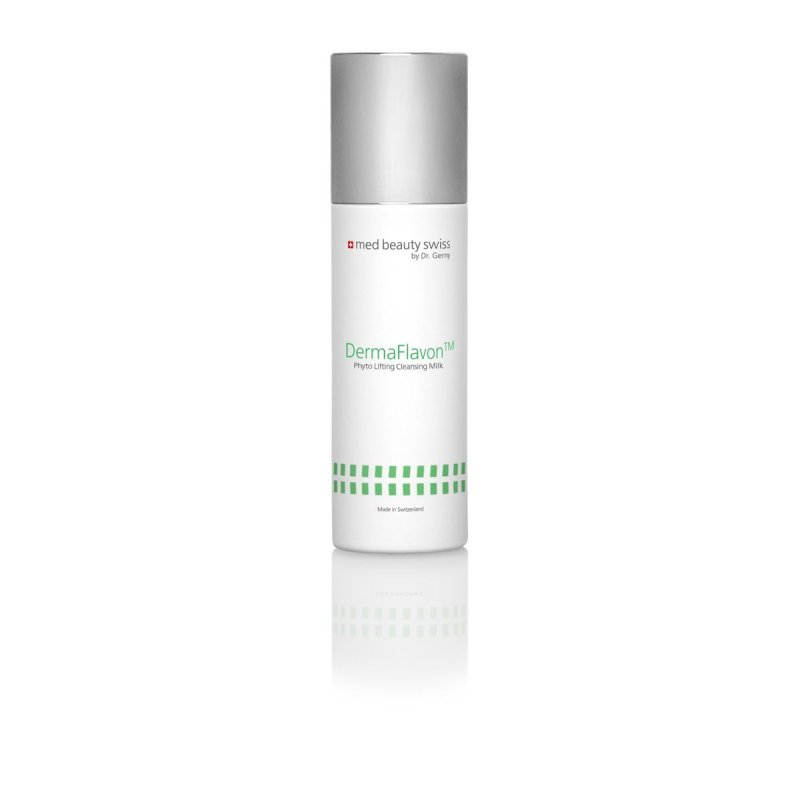 Med Beauty Swiss - DermaFlavon Phyto Lifting Cleansing Milk (200ml)