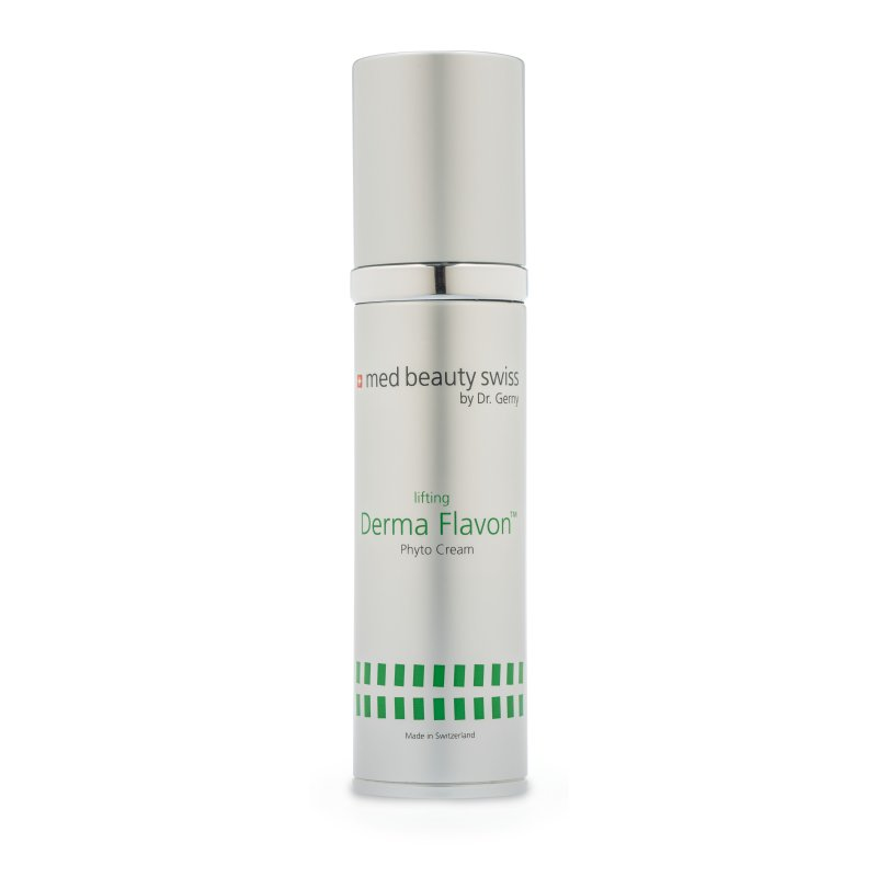 Med Beauty Swiss - lifting Derma Flavon Phyto Cream (50ml)