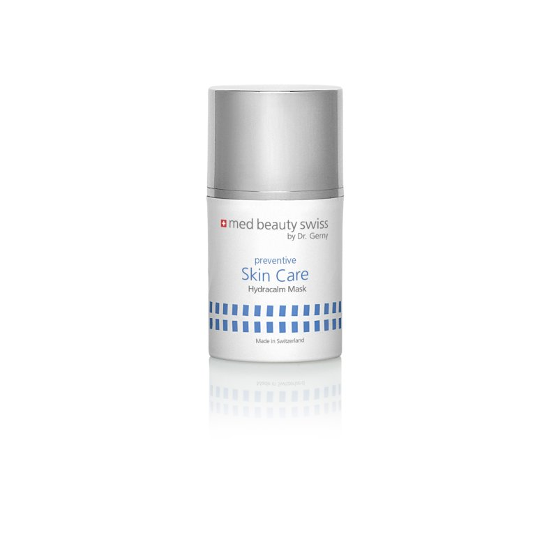 Med Beauty Swiss - preventive Skin Care Hydracalm Mask (50ml)