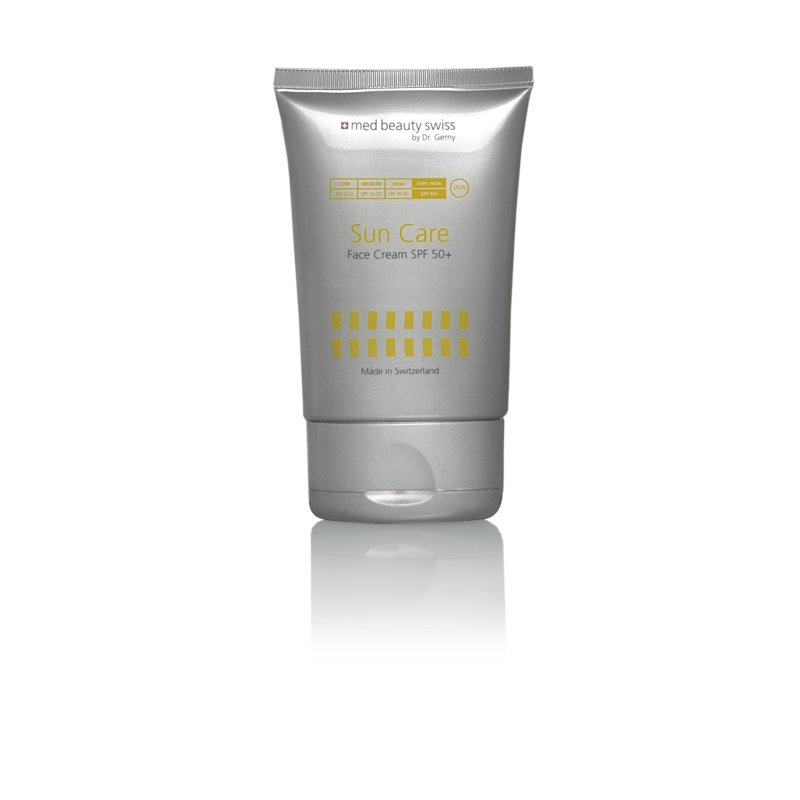 Med Beauty Swiss - Sun Care Face SPF50 (50ml)