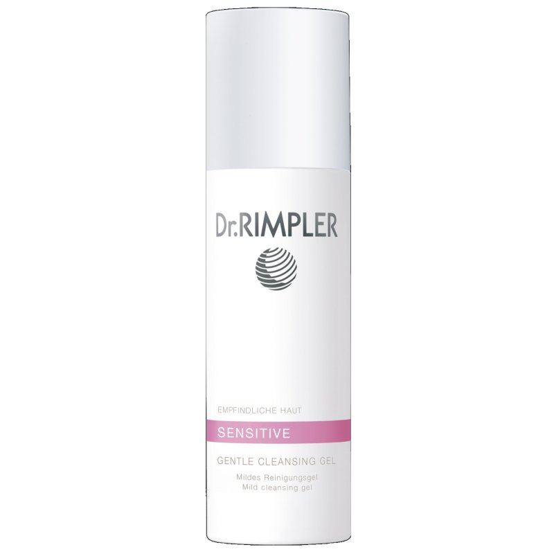 Dr. Rimpler - Sensitive - Gentle Cleansing Gel (200ml)