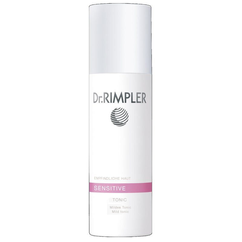 Dr. Rimpler - Sensitive - Tonic (200ml)