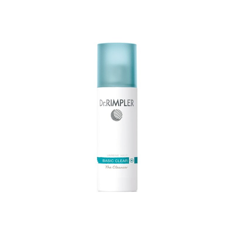 Dr. Rimpler - Basic Clear+ - Cleanser (200ml)