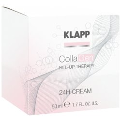 Klapp - CollaGen - 24h Cream 50 ml