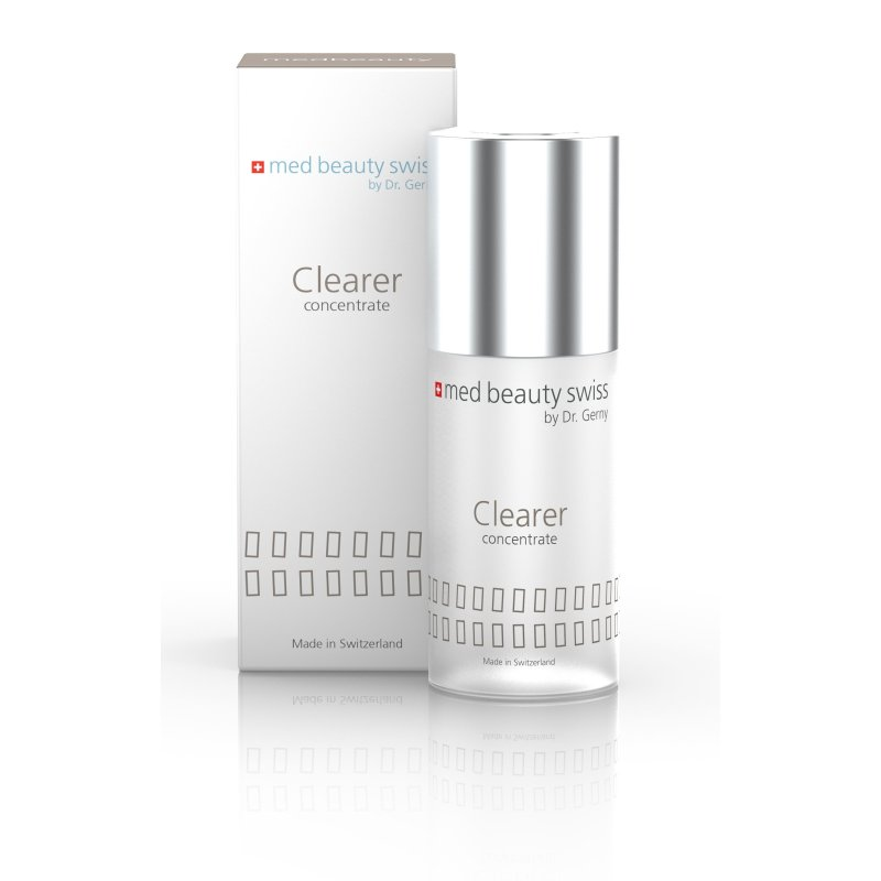 Med Beauty Swiss - concentrate Clearer (30ml)