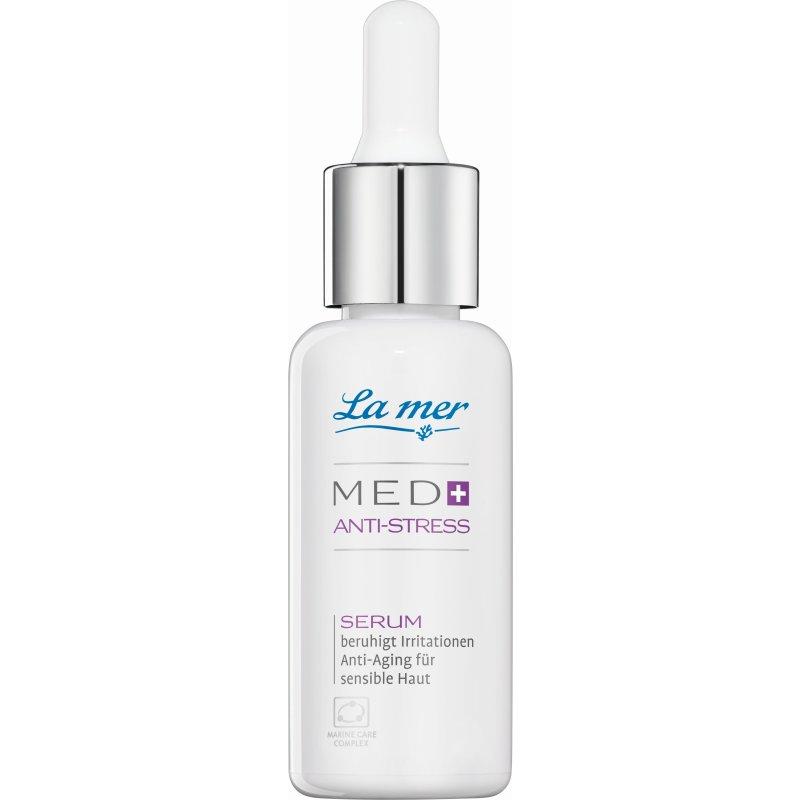 La mer Cosmetics La Mer - Med+ Anti-Stress - Serum ohne Parfüm (30ml) (GP: 53,71 € pro 100 ml)